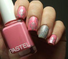 The Clockwise Nail PolishPastel 95