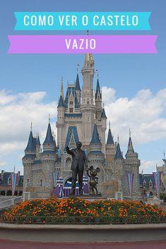 ferias disney, viagem disney, viagem orlando, Castelo da Cinderela, Disney, Orlando, Magic Kingdom, dicas da Disney, dicas de Orlando