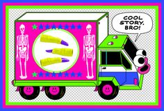 New trending GIF on Giphy. truck cool story bro csb. Follow Me CooliPhone6Case on Twitter Facebook Google Instagram LinkedIn Blogger Tumblr Youtube