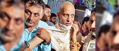 आशाराम बापू और राम रहीम के बाद अब जैन मुनि पर लगा दुष्कर्म का आरोप