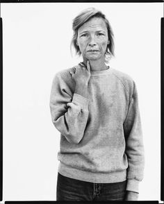 Richard Avedon- Ruby Holden, pawnbroker, Henderson, Nevada, December 17, 1980