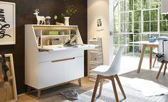 Sofa Design, Office Furniture, Office Desk, Secretary Desks, Filing Cabinet, Corner Desk, Storage, Interior, Table