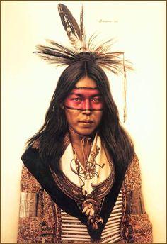 American Indian