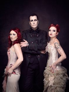Blutengel | 2015 April