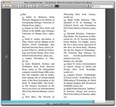 Having a strong opinion about footnotes vs. endnotes. | 19 Things Only A History Major Will Understand
