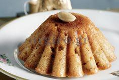 Χαλβάς φούρνου Frosting, Icing, Almond, Deserts, Sweet Home, Dessert Recipes, Sweets, Fruit, Gastronomia