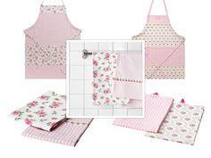 Los textiles de cocina más chic de IKEA - http://www.decoora.com/los-textiles-de-cocina-mas-chic-de-ikea.html