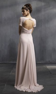 I maybe want this for me!  #bridesmaid #dress