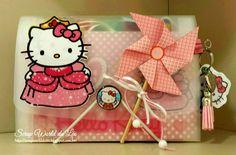 Hello Kitty Flipbook