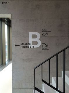 Image result for industrial wayfinding signs