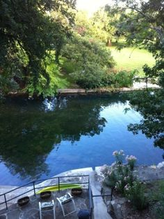 New Braunfels Vacation Rental - VRBO 46247 - 1 BR Hill Country Cottage in TX, Cottage on the Beautiful Comal Springs    Sleeps 2     Rental Amount: (7 Nights  7/19-7/26) $1200.00 Cleaning Fee: $100.00 Tax: $0.00 Sub-Total: $1300.00 Refundable Damage Deposit: $250.00 Payment Total: $1550.00 Including refundable damage deposit