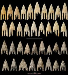 Armorican arrowhead biographies: Production and function of an Early Bronze Age prestige good from Brittany (France) | Nicolas | Journal of Lithic Studies