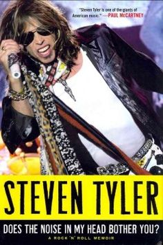 The frontman of the classic rock band Aerosmith (and current American Idol judge) tells his story, including his rise to rock stardom in the 1970s, the band's drop in popularity, and their comeback in the late 1980s and 1990s. - See more at: http://ssf.bibliocommons.com/item/show/1887508076_does_the_noise_in_my_head_bother_you#sthash.vrNzq8cB.dpuf