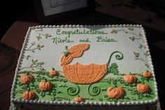 Hostess with the Mostess® - Little Pumpkin is on the way