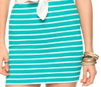 http://www.forever21.com/Product/Product.aspx?BR=f21=btms_skirts=2078968541=    Teal Striped Knit Skirt