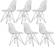 LeisureMod Cresco Molded Eiffel Side Chair in Transparent Clear Set of 6 leisure mod http://www.amazon.com/dp/B00HCNYOG4/ref=cm_sw_r_pi_dp_3y67tb0KGWGPT