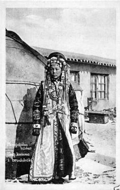 """Mongolia 