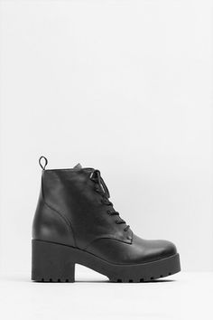 Cobra Combat Ankle Boots