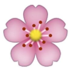 EGD IA1 WhatsApp Flower Emoji (Edited during assignment; Used in Layers)