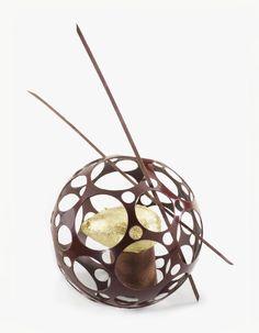 Précieux chocolat Nyangbo