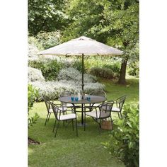 montreal 6 seater garden furniture set at homebase be inspired and make your house