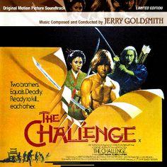 O Desafio (1982)