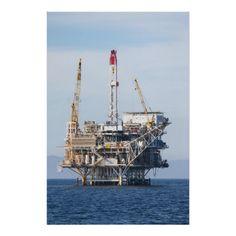 Oil Rig by Henrik Lehnerer on Crated Oil Rig Jobs, Gas Energy, Oil Platform, Drilling Rig, Big Oil, Oil Shop, Oil Industry, Oil Portrait, Doterra Oils