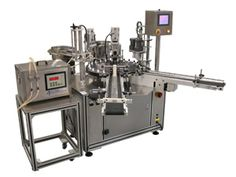 A wide range of equipment and packaging machinery offered by Accutek, can be used in different industries. These may include food, cosmetic, pharmaceutical, chemical and more.