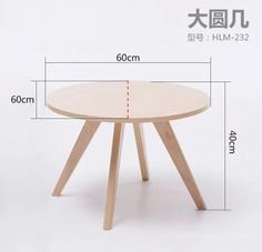 60 см круглый стол, 100% деревянный чайный столик, Отдыха, журнальный столик, Обеденный стол, деревянная мебель, гостиная мебель для гостиной, купить на AliExpress