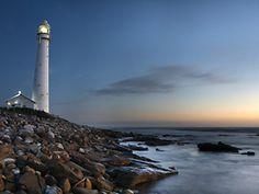 Slangkop Lighthouse,Kommetjie South Africa