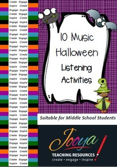 lets all sing halloween songs cd products pinterest products all and songs - List Of Halloween Music