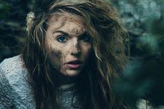 Amy Metcalf Lake Model Photo Shoot Oxford (6)