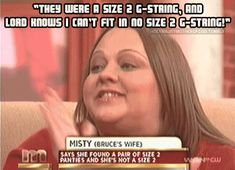 """The 42 Best Moments Ever On """"The Maury Show"""""""