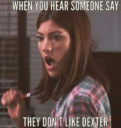 95 best dexter images on pinterest dexter dexter cattle and tv ummah dextermaria fandeluxe Choice Image