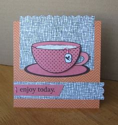 Tifany DeGough { Enjoy Today, Bit of Burlap}