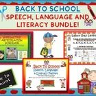 Welcome back to school teachers and speech-language pathologists! Shanda and I hope that you all had a wonderful summer and are ready for another ...