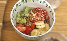 Sisters Marie: How to Make a #SmoothieBowl