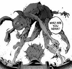 Hi my name is Maya and I love anime and manga! Manga Drawing, Manga Art, Manga Anime, Japanese Horror, Deadman Wonderland, Manga Pages, Dark Anime, Manga Comics, Horror Art
