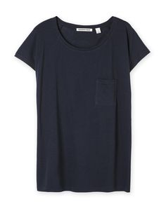 Slouchy Pocket T-Shirt Pocket, Hoodies, T Shirt, Stuff To Buy, Clothes, Collection, Tops, Women, Fashion