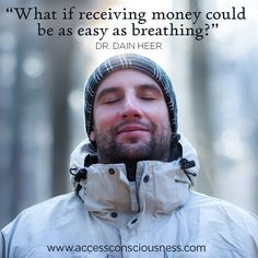 """""""What if receiving money could be as easy as breathing? Access Bars, Access Consciousness, Black Women Art, How To Get Rich, Attraction, Affirmations, Law, Journey, Positivity"""