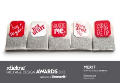 The Dieline Package Design Awards 2013: Non-Alcoholic Beverage, Merit - Love in aCup - The Dieline -