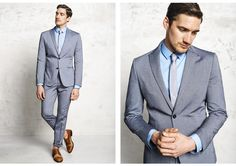WE Men - Lookbook April 2014 | Celebrate Spring in Style -  www.wefashion.com