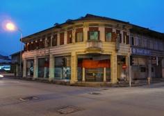 Kwong Aum Hotel Penang