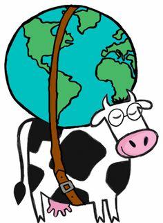 Faites comme Savante : préservez notre belle planète !