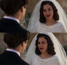 The most beautiful bride i have ever seen❤️ Netflix Series, Series Movies, Tv Series, Most Beautiful Women, Beautiful Bride, Mejores Series Tv, Casual Summer Outfits For Women, Tv Couples, Film Serie