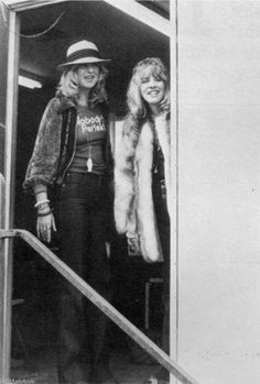 Chris and Stevie