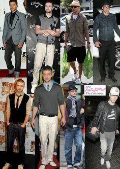 style Many Men, Justin Timberlake, Night Life, Nyc, Lifestyle, Film, Lady, Hair Styles, Fashion Trends