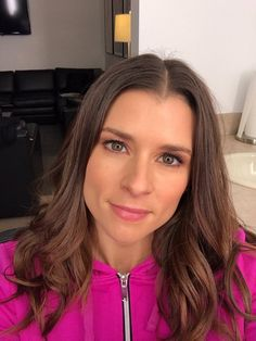 "Danica Patrick - ""The new Ford Fusions of @StewartHaasRcng"