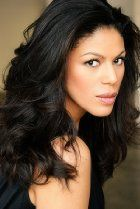 Merle Dandridge - Merle was born in Okinawa, Japan to a mother of Korean and Japanese descent and an African-American father serving in the U.S. Air Force.