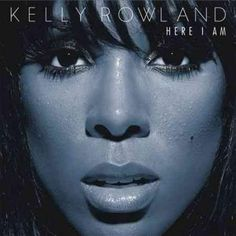 Kelly Rowland - Here I Am, Pink